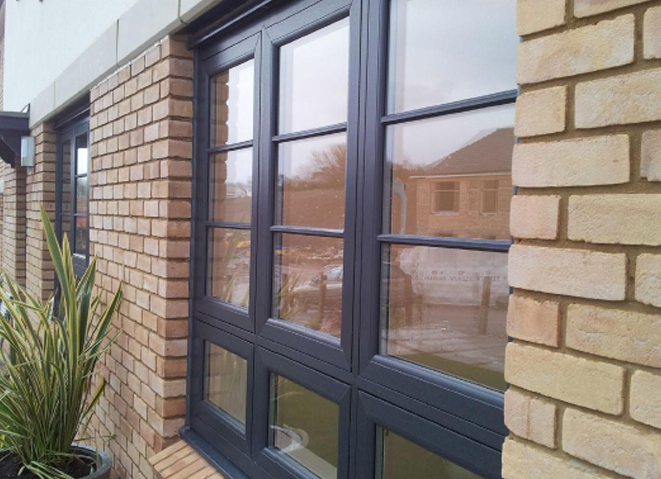 Flush sash windows replacement upvc flush sash windows for Window sash replacement
